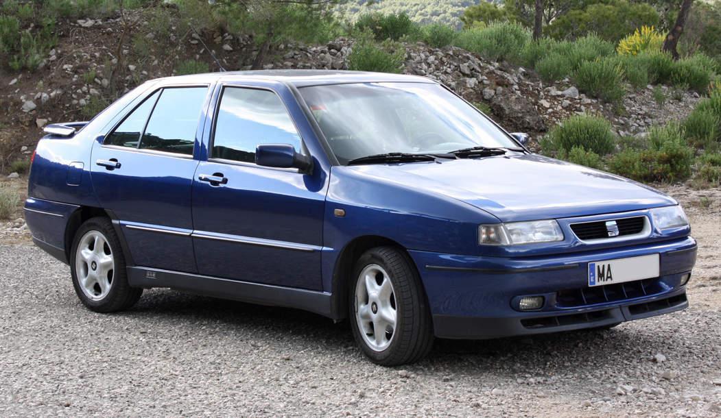 seat toledo mk1 typ 1l generation 1 rh en seatclub cz Seat Ibiza Seat Ibiza