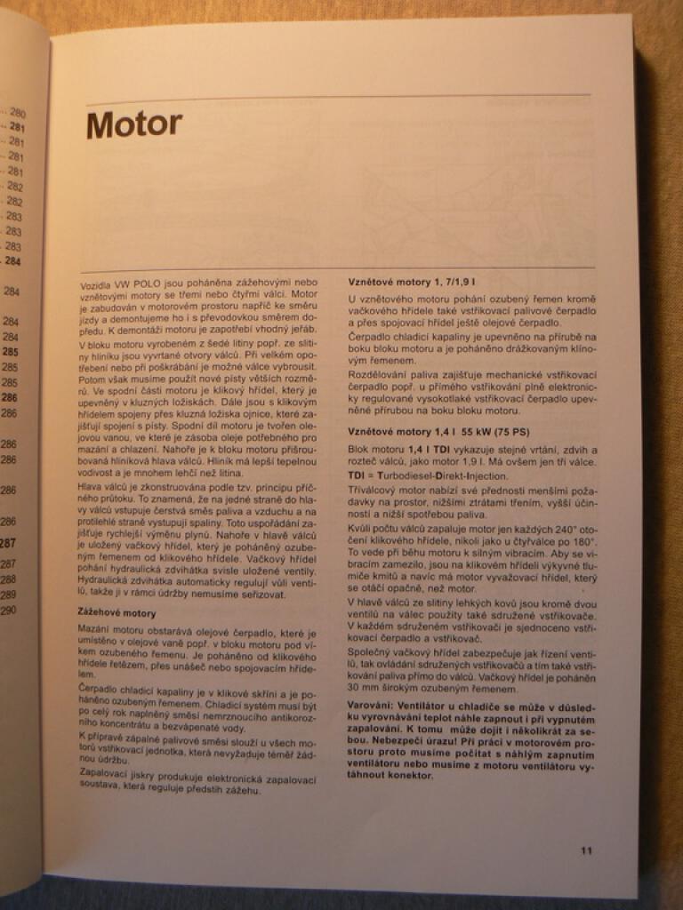 1993 2002 Seat Cordoba Vw Polo Jak Na To Manual Pdf  65 2 Mb