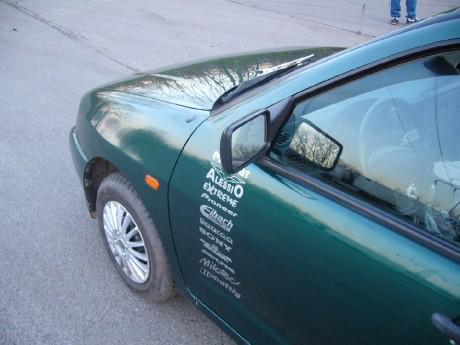 1996 Seat Cordoba 16 97 cui gasoline 55 kW Basic info Seat club